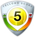 tellows Score 5 zu 3193239658
