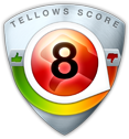 tellows Score 8 zu 3142724938